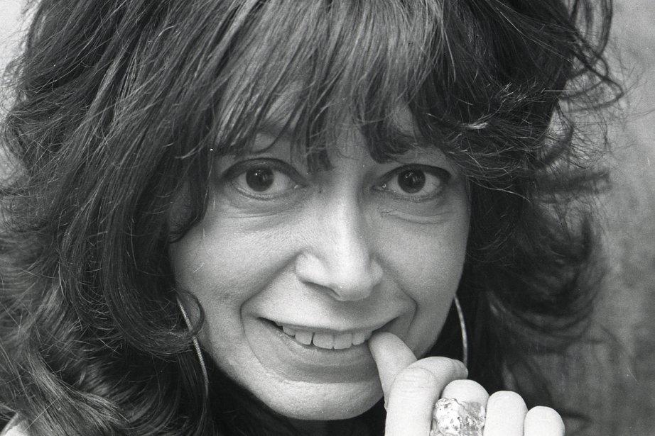 Pauline Julien1